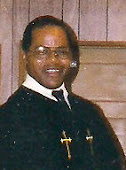 Rev. Jesse Turner, Sr.