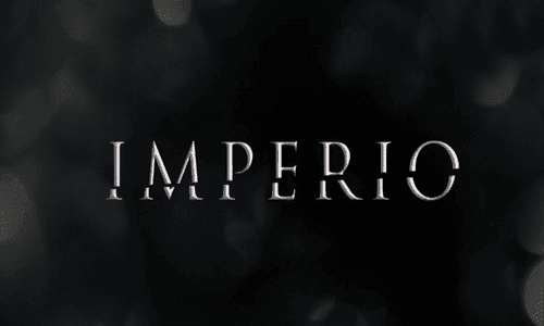 Ver Imperio capítulos completos Canal 13