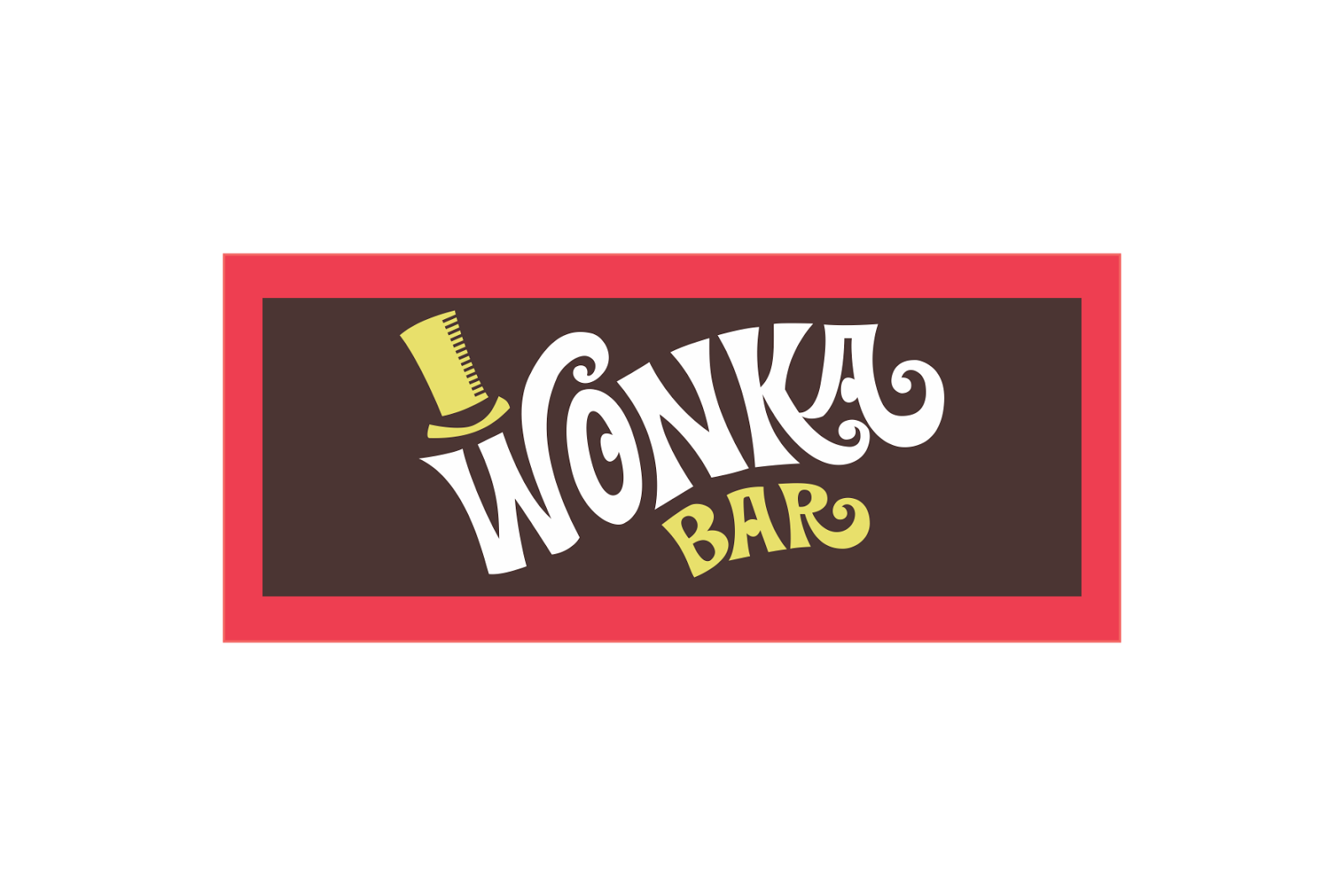 Willy Wonka Logo - Free Vector Search Engine