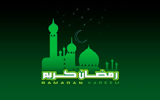 SMS Ramadhan 2012