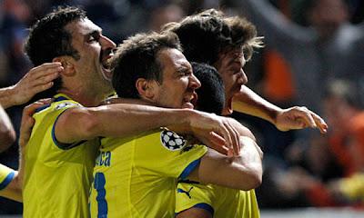 APOEL Nicosia 2 - 1 FC Porto (1)