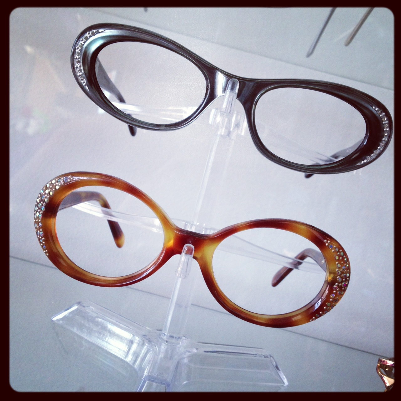 Glasses Frames Kelowna : The Good (New) Life: Looking at the World Through Fabulous ...