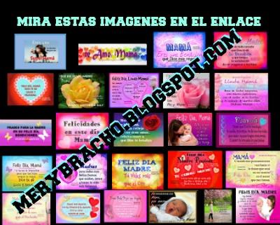 imagenes postales para la madre mama