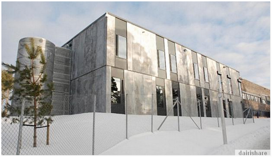 Penjara Yang Paling Berperikemanusian Di Norway