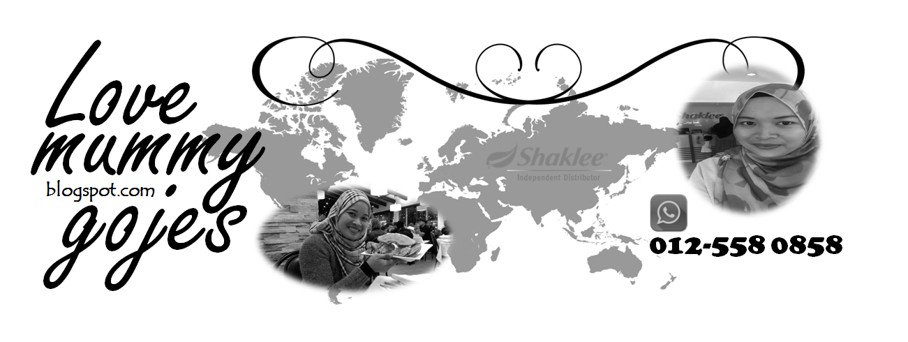 Pengedar Shaklee 1 Malaysia