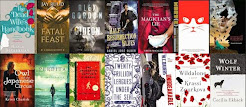 2015 Debut Author Challenge Cover Wars - January Debuts