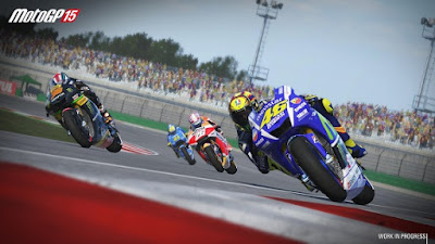MotoGP-CODEX Terbaru 2015 screenshot 1