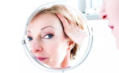 10 Errores de maquillaje que te hacen ver mayor