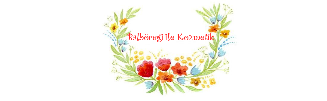 Balbocegi ile Kozmetik