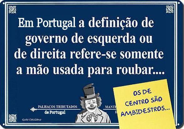GRUPO DE TRABALHO PROPÕE FIM DO GOVERNO