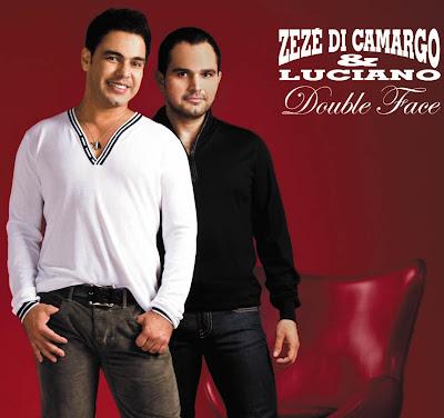 Zez� di Camargo e Luciano - Double Face