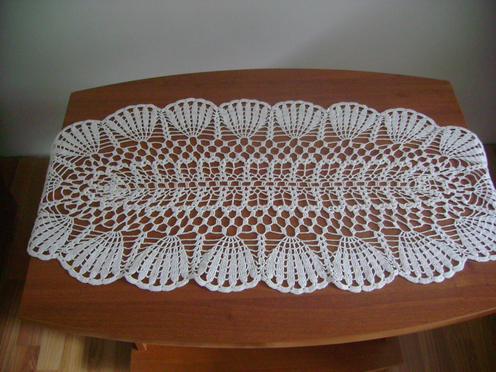 Crochet On Sale
