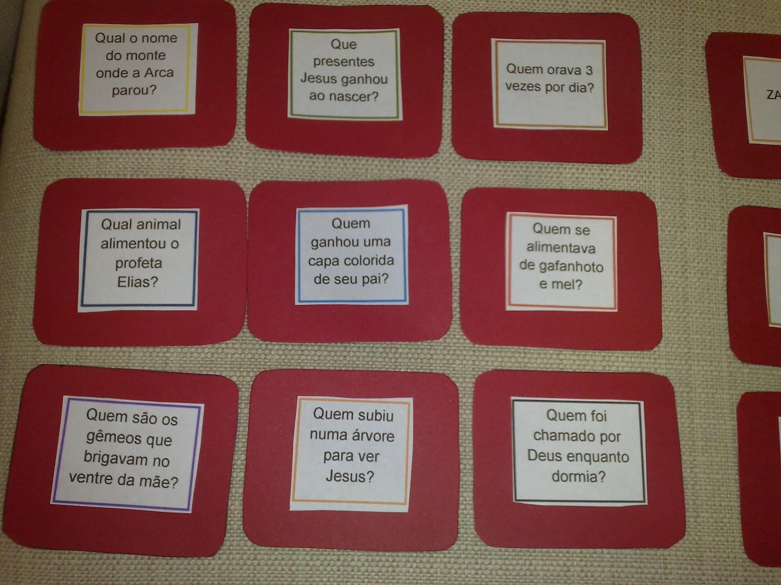 jogo de perguntas e resposta