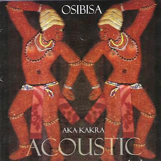 Osibisa - AKA KAKRA Acoustic