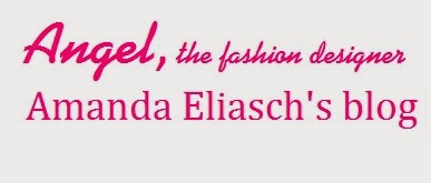 Interview with me on Amanda Eliasch's blog
