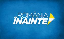România Înainte
