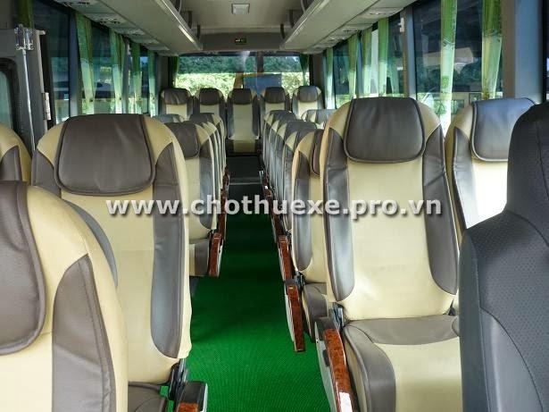 Cho thuê xe đi Sapa du lịch Lào Cai 1