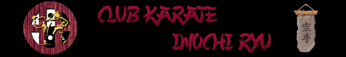 Club Karate Inochi-Ryu