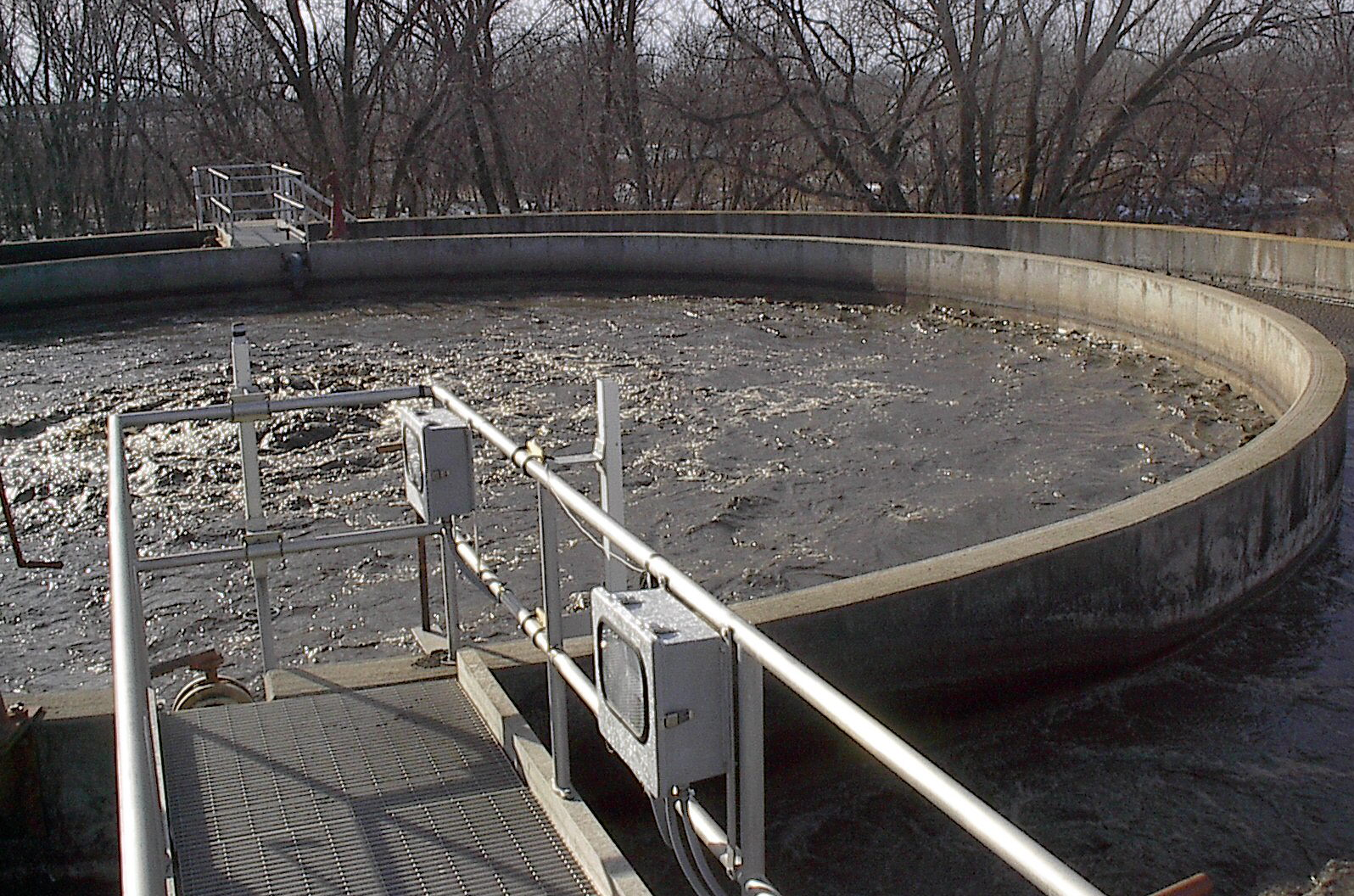 Why are wastewater treatment plants so important