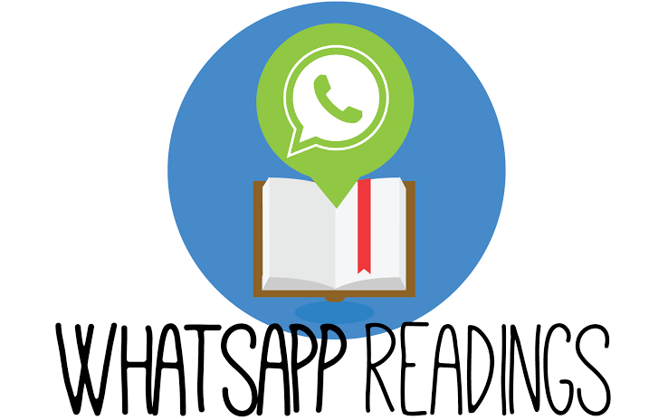 Iniciativa: Whatsapp Readings