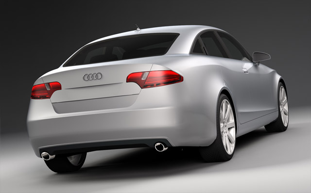 Back Side view of had muscle 2013 Audi A7 cars wallpaper gallery ...