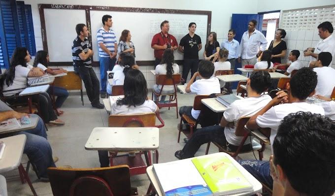 Rede estadual de ensino abre matrículas para novos alunos no RN