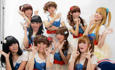 Cherry Belle Dan Smash Jawara Di Inbox [ www.BlogApaAja.com ]