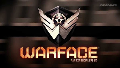 Trailer Warface  shooter militar com graficos incriveis