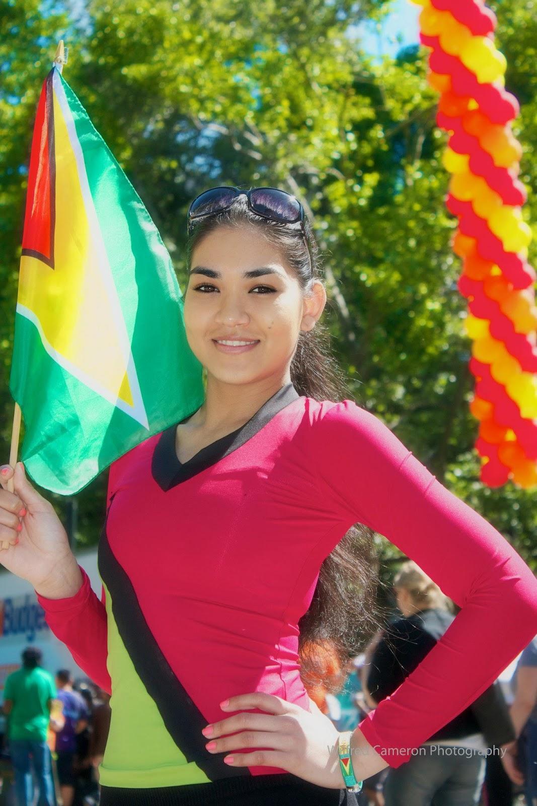 Image Miss World Arti Cameron Guyana Download