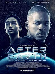 Ver pelicula After Earth