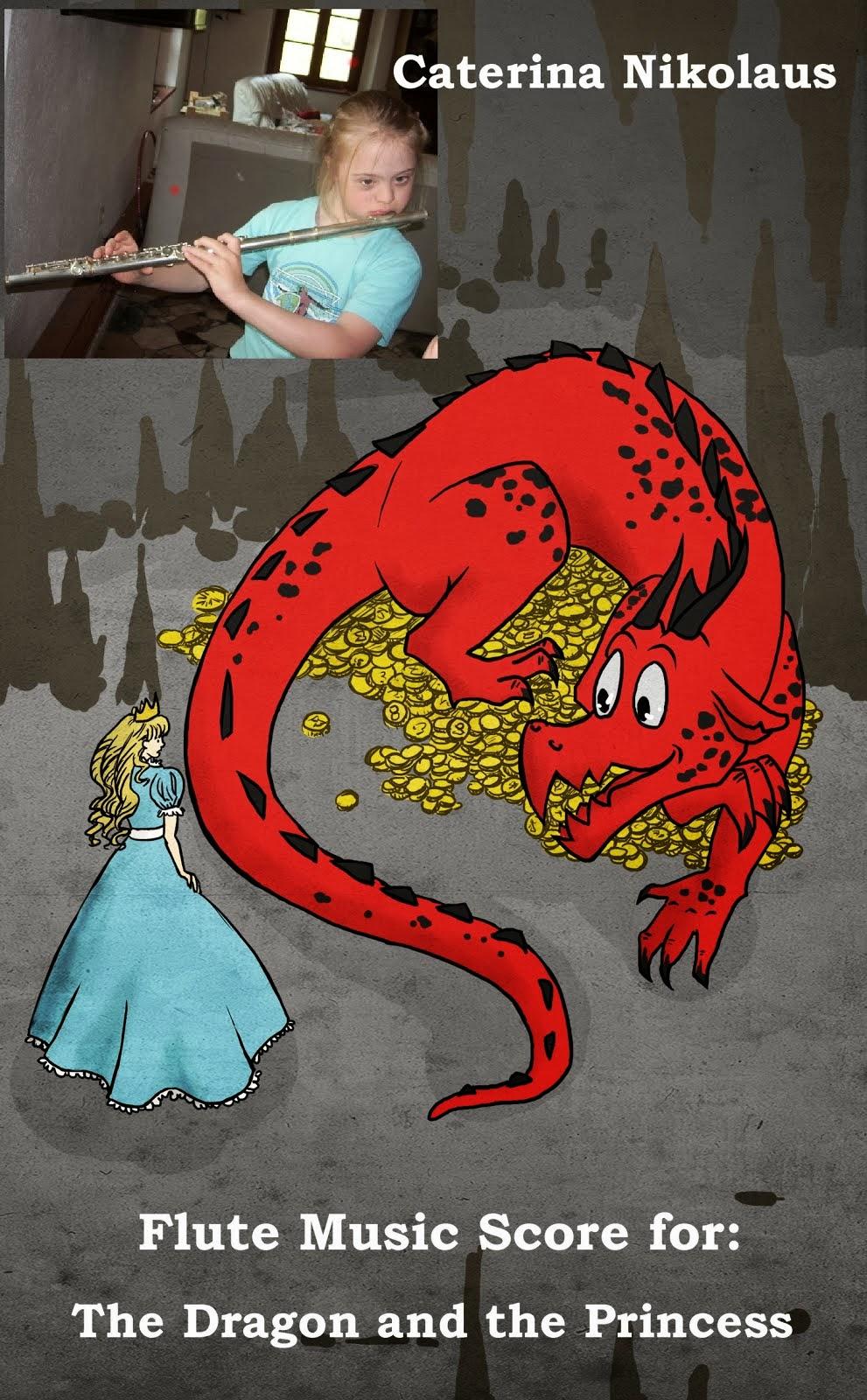 Die musikalische Version vom Drachen und der Prinzessin