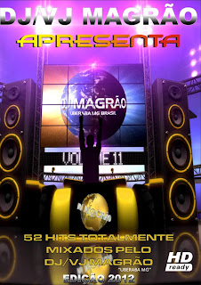 V.A – Dj Magrao Videomix Vol 11 DVDFull (peliculas hd )