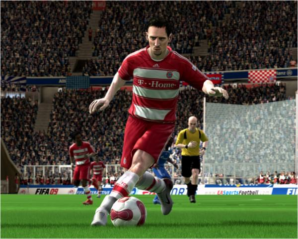 FIFA 2009 Download pc game
