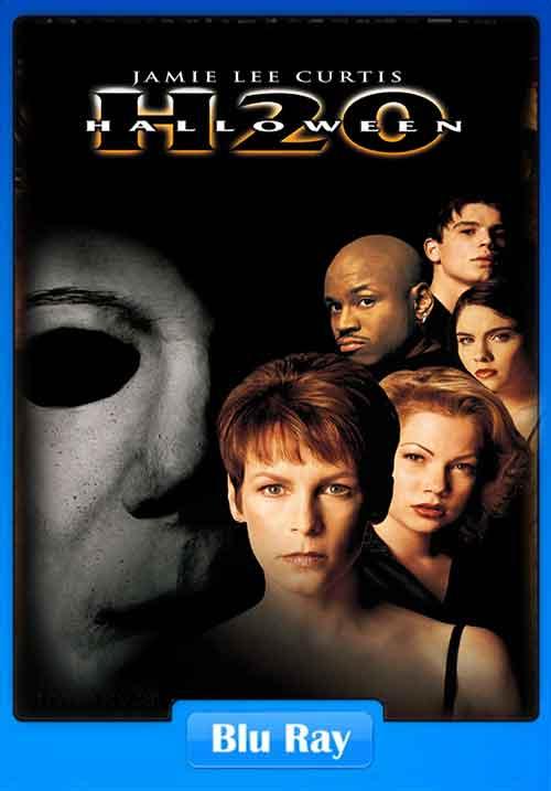 Halloween H20 Full Movie Online Free