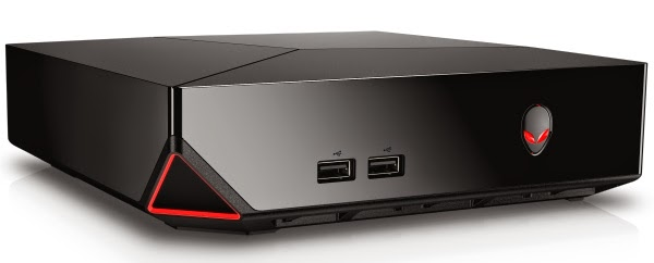 Alienware Alpha Core i7