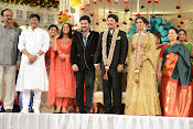 balaji siva shankari wedding reception stills-thumbnail-5