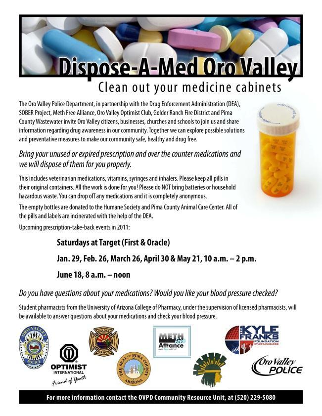 Oro Valley Activities For Kids