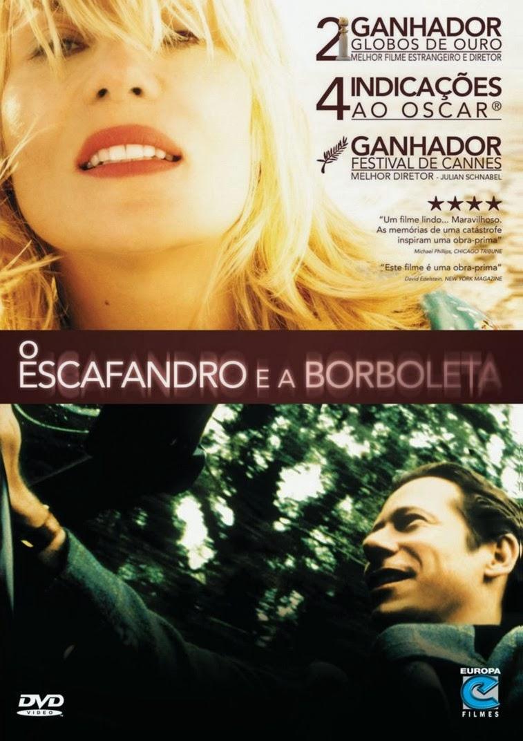 O Escafandro e a Borboleta – Legendado (2007)