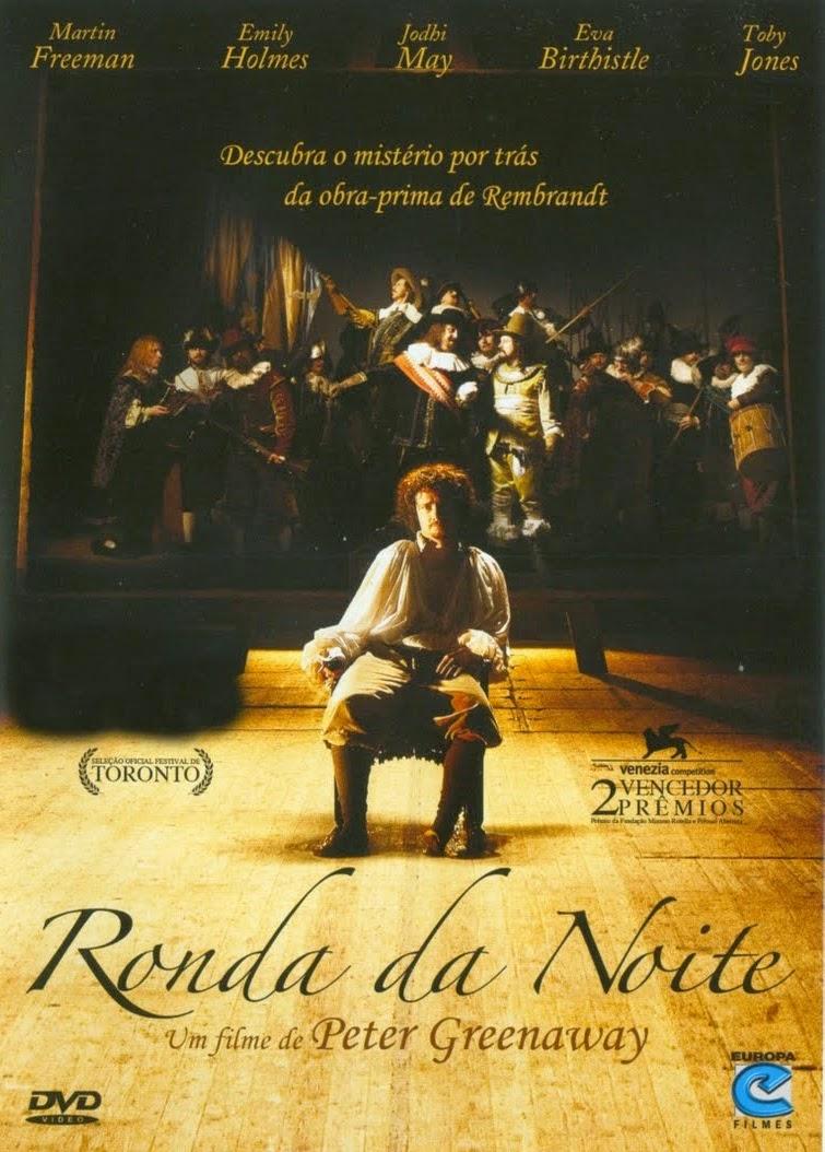 Ronda da Noite – Dublado (2007)