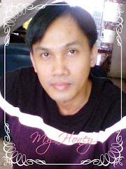 My beloved husband