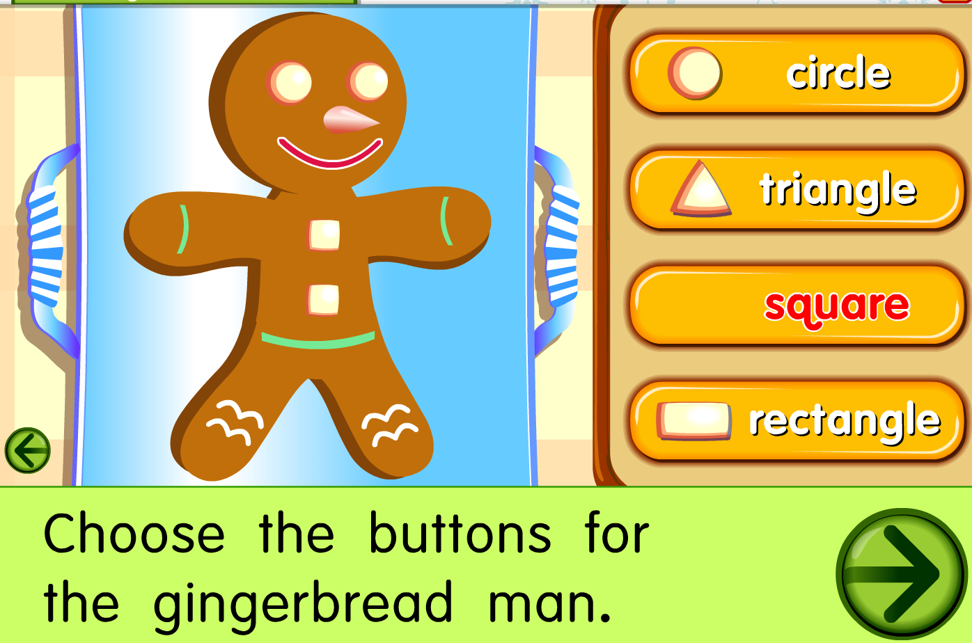 Starfall Gingerbread Related Keywords amp Suggestions Starfall