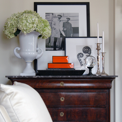 A Diary of Lovely: Olivia Palermo's apartment in Tribeca - secret ...