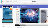 Law of Attraction Magazine for Android Devices on Google Play