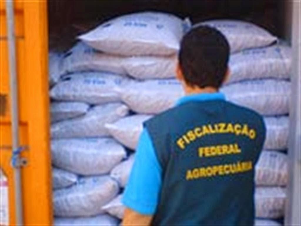 Concurso MAPA Fiscal Federal Agropecuário