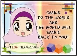 FOTO FOTO CEW MUSLIMAH