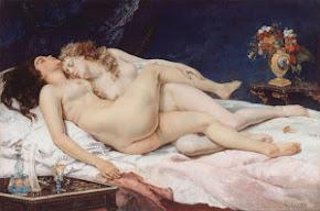 """""""La siesta"""" (1866)"""