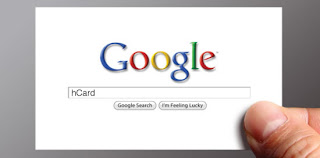How to build Microformatted hCard using HTML