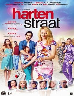 Hartenstraat (2014) español Online latino Gratis