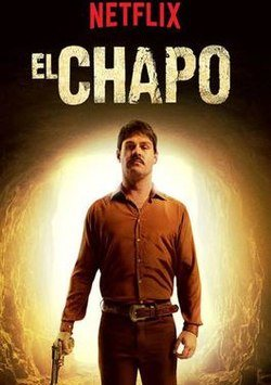 Série El Chapo - 3ª Temporada 2018 Torrent
