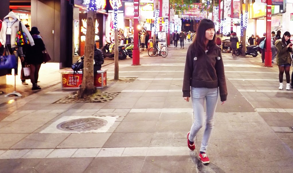 5 Things To Do In Ximending Excludes Shopping And Eating Amie Hu